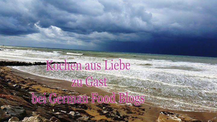 kochen aus liebe zu gast bei german food blogs kochen aus liebe. Black Bedroom Furniture Sets. Home Design Ideas