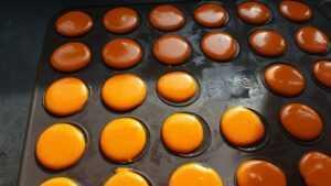Macarons Rezept zu Halloween