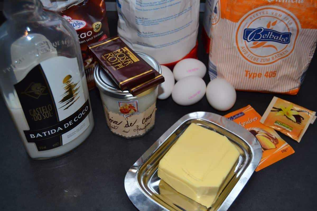 Zutaten mini- gugelhupf- rezept- mit- kokoslikör-kochen-aus-liebe