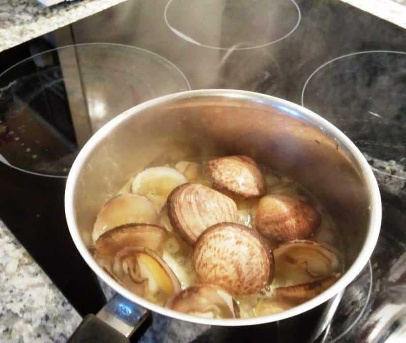 amandes- de- mer- meermandeln kochen