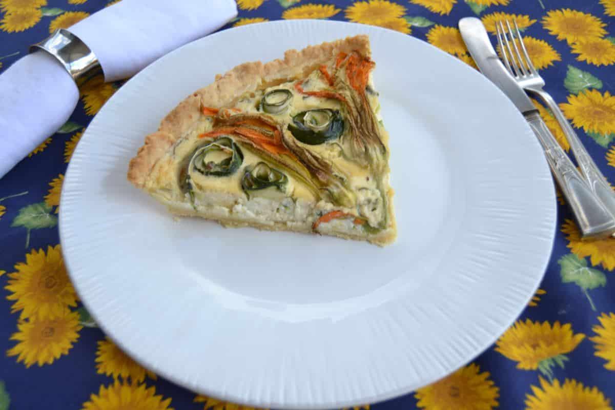tarte-fleur-de-courgette-zucchini-tarte-kochen-aus-liebe