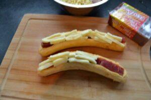 platano-con-queso-y-bocadillo-