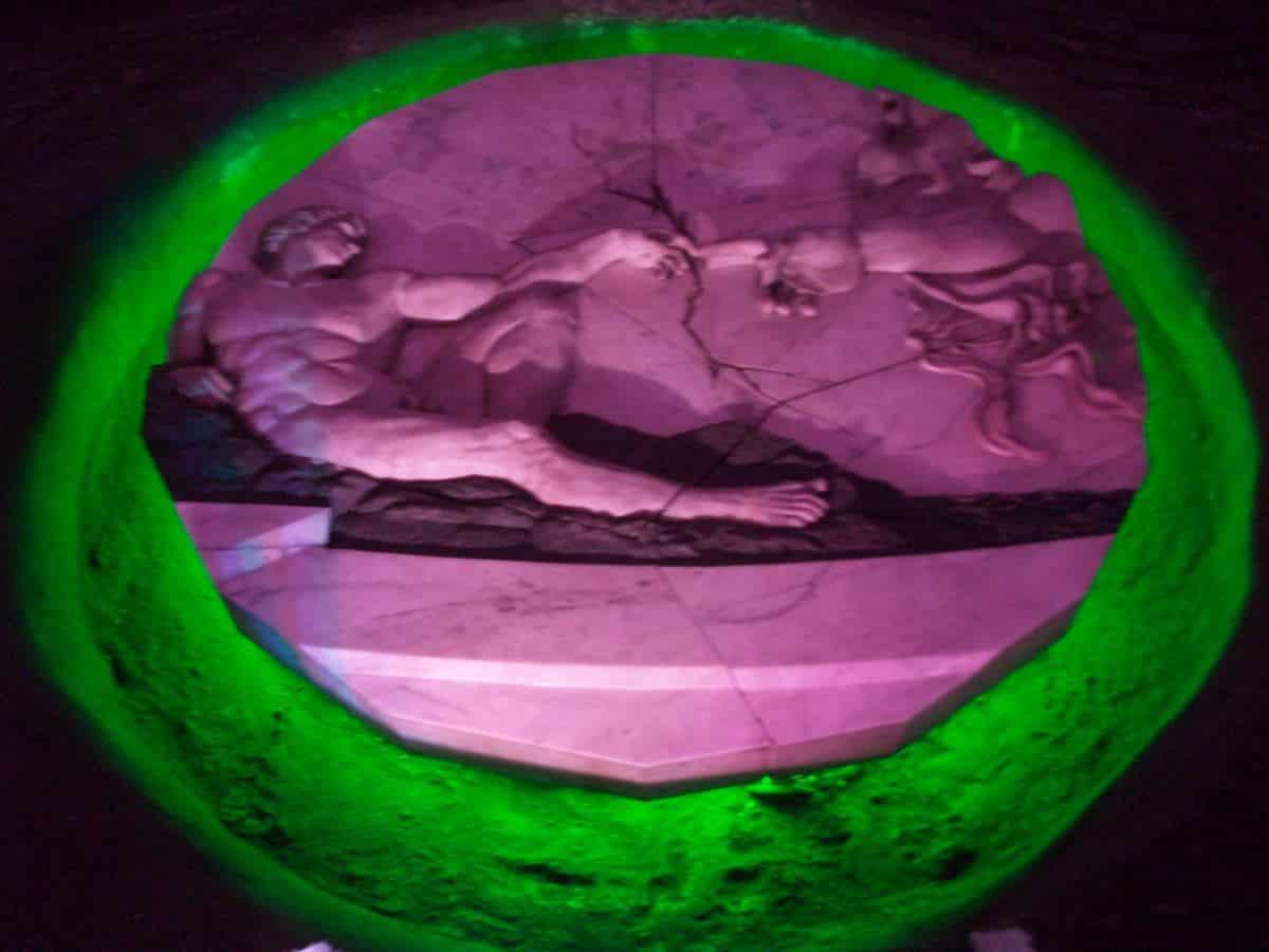 salzkathedrale zipaquira colombia