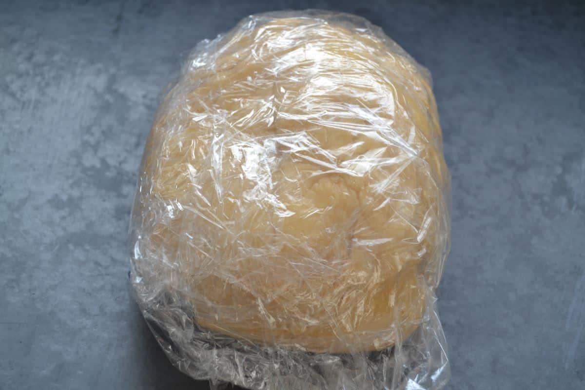 Pasta Teig