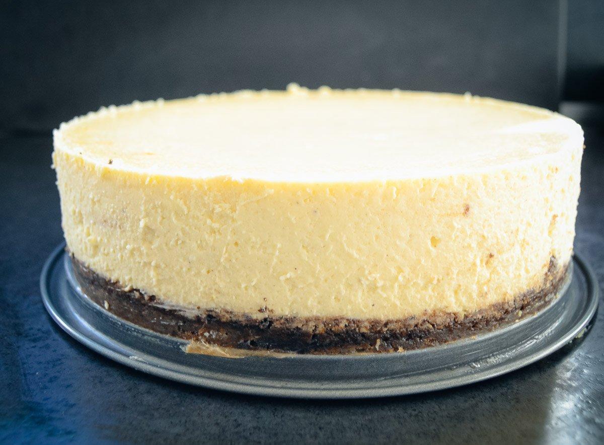Käsekuchen Cheesecake