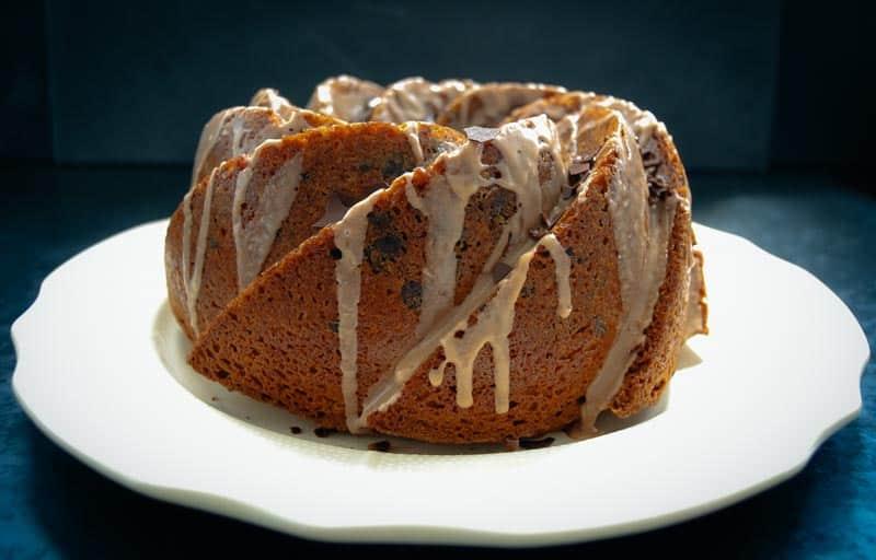 Gugelhupf Rezept mit Baileys - saftiger Rührkuchen