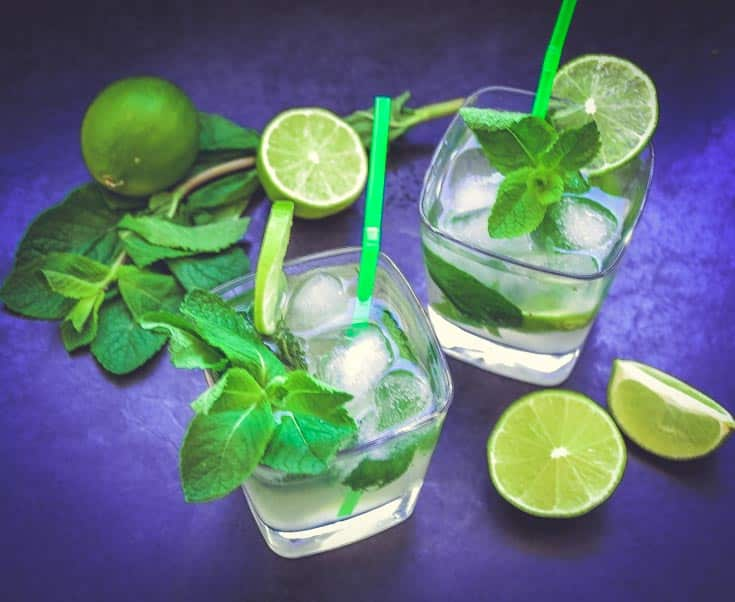 Mojito Mojito Rezept Cocktail aus Havana Kuba