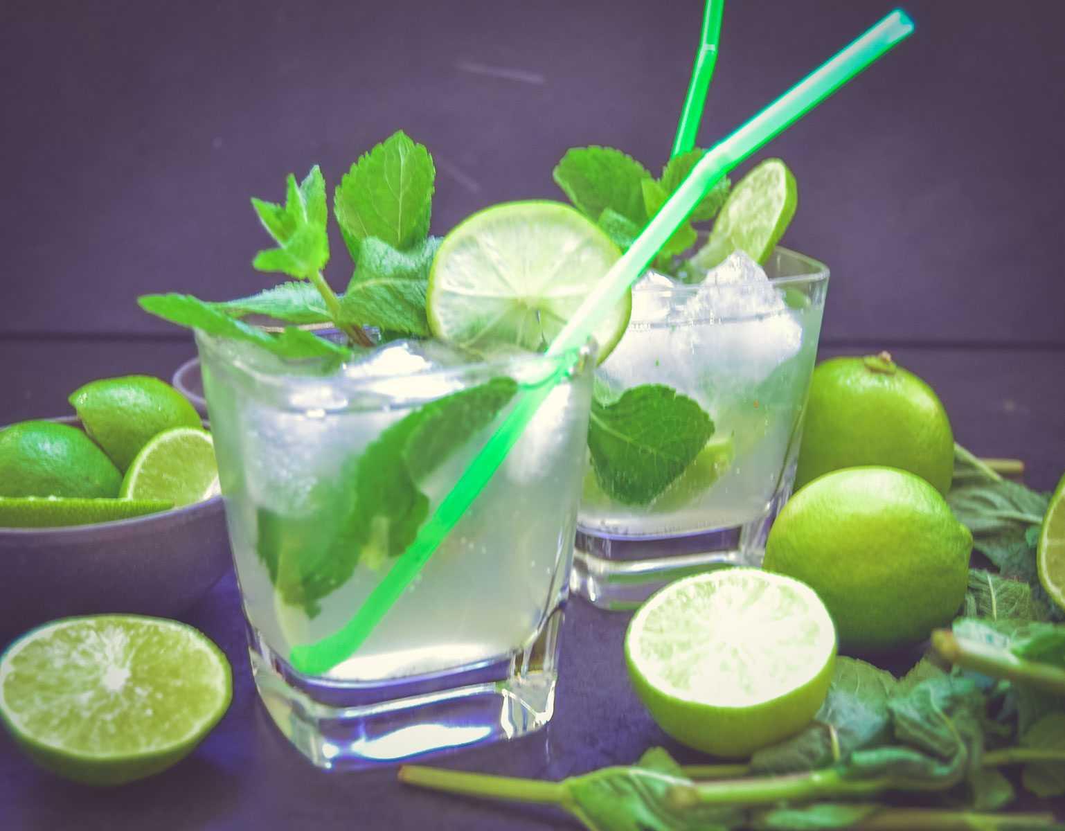 Mojito Rezept Cocktail aus Havanna