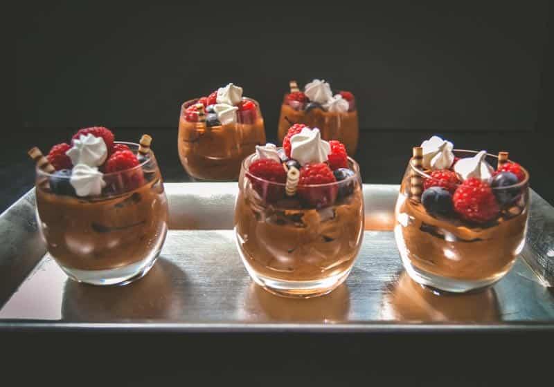 Mousse Au Chocolat Rezept Ohne Ei Kochen Aus Liebe Food Blog