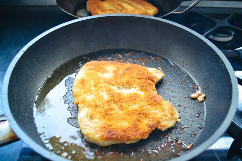 Schnitzel Panieren Schnitzel Rezepte Wiener Schnitzel Kochen Aus Liebe