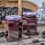 Aronia Marmelade kochen - Aronia Rezepte