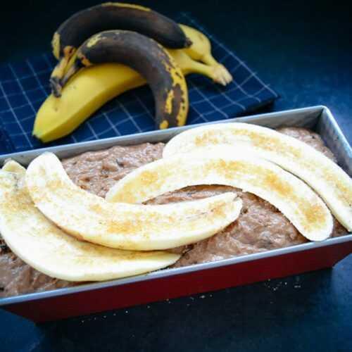 Bananenbrot Rezept