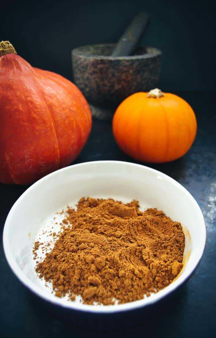 Pumpkin Spice Gewürz